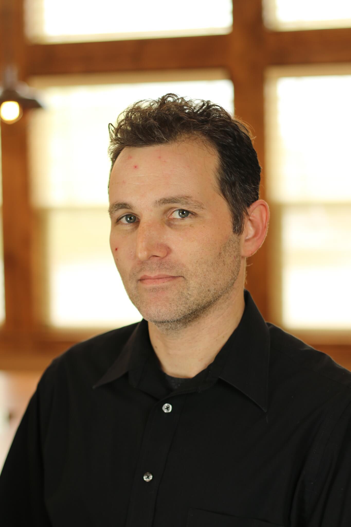 Jon Gronholz