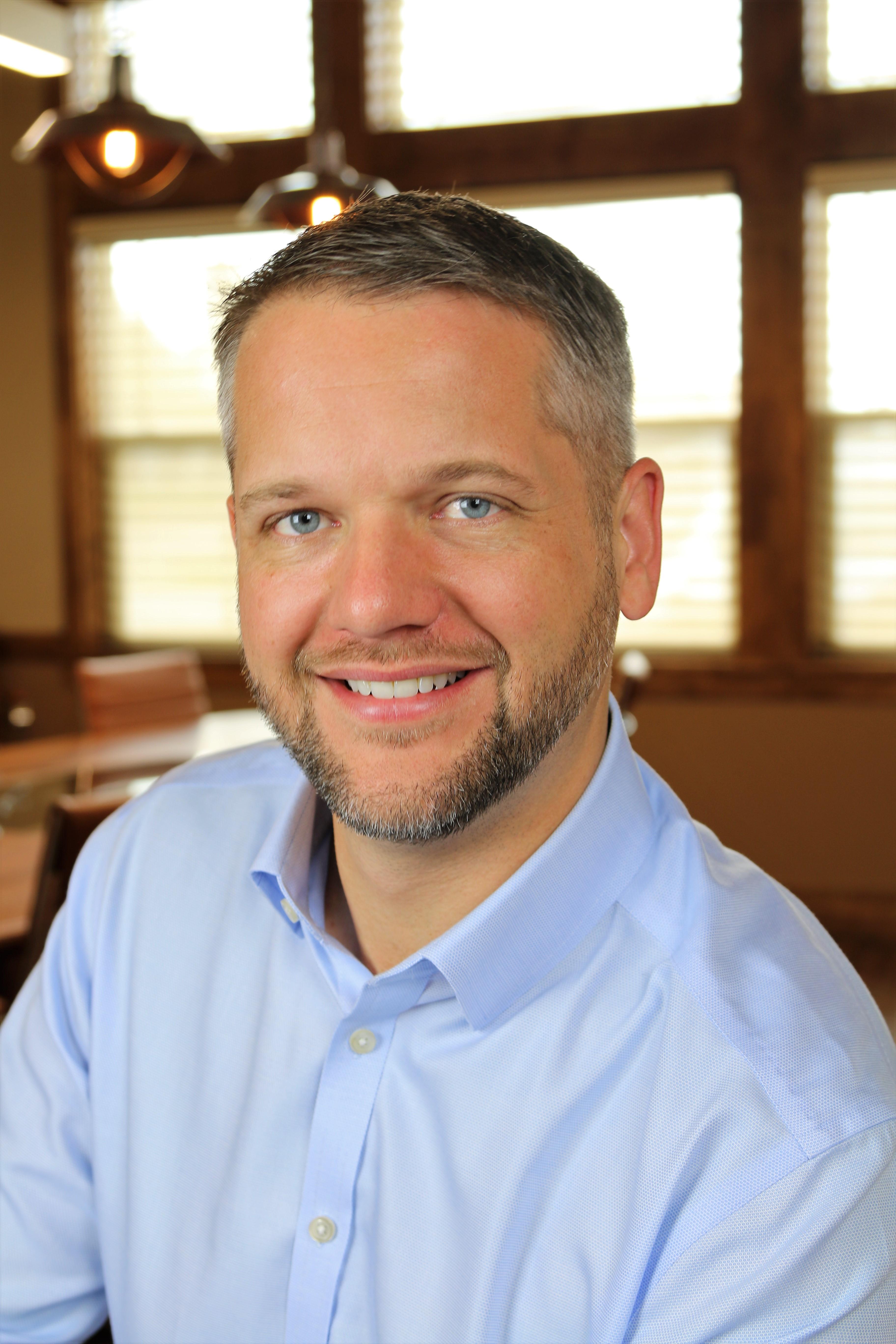 Jason Faigle, PE